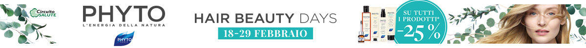 Phyto Hair Bauty Days -25%