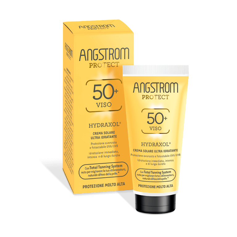 ANGSTROM Protect Hydraxol Viso SPF 50+