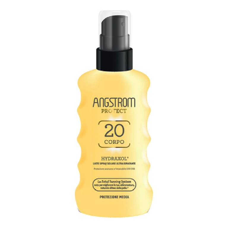 ANGSTROM Protect Latte Spray SPF20