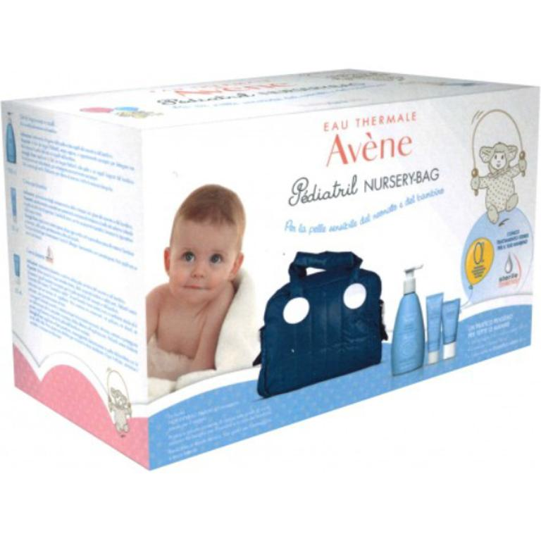AVENE Pediatril Mummy Bag