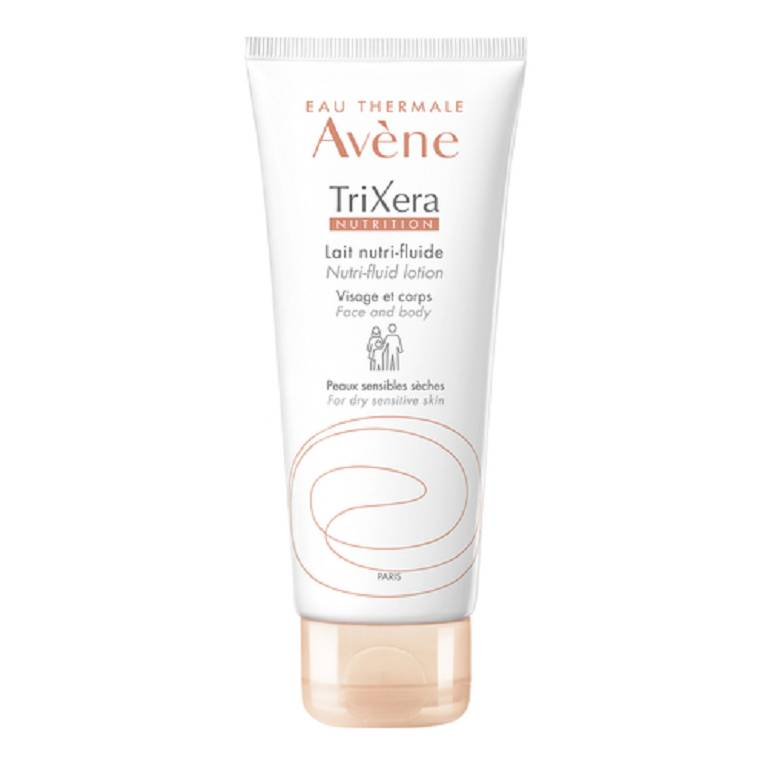 AVENE Trixera Latte Corpo Nutriente 400ml