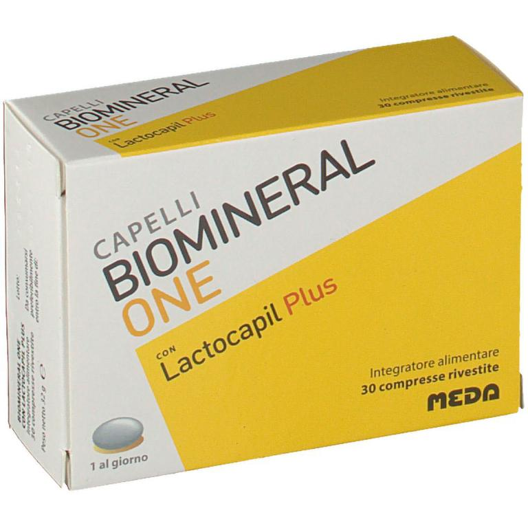 BIOMINERAL One Lacto Plus 30