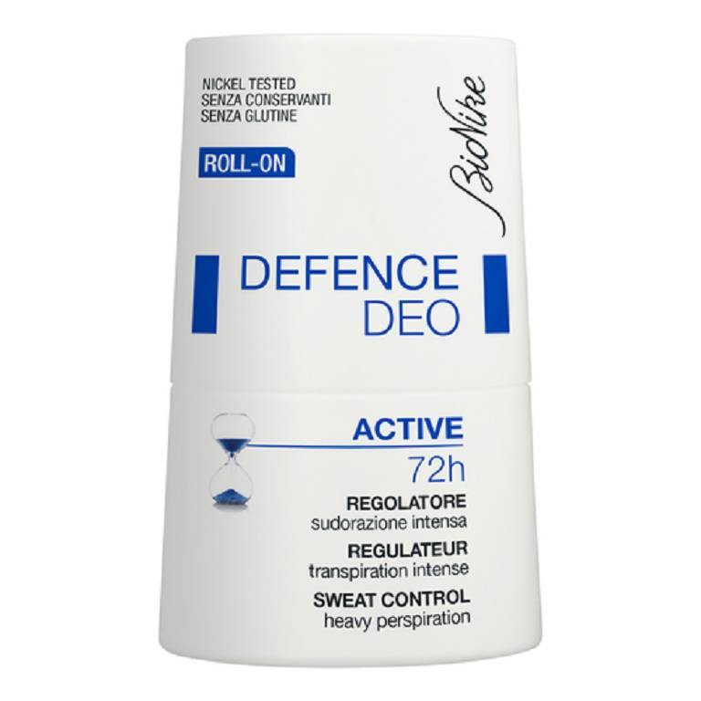 BIONIKE Defence Deo Active Roll-On