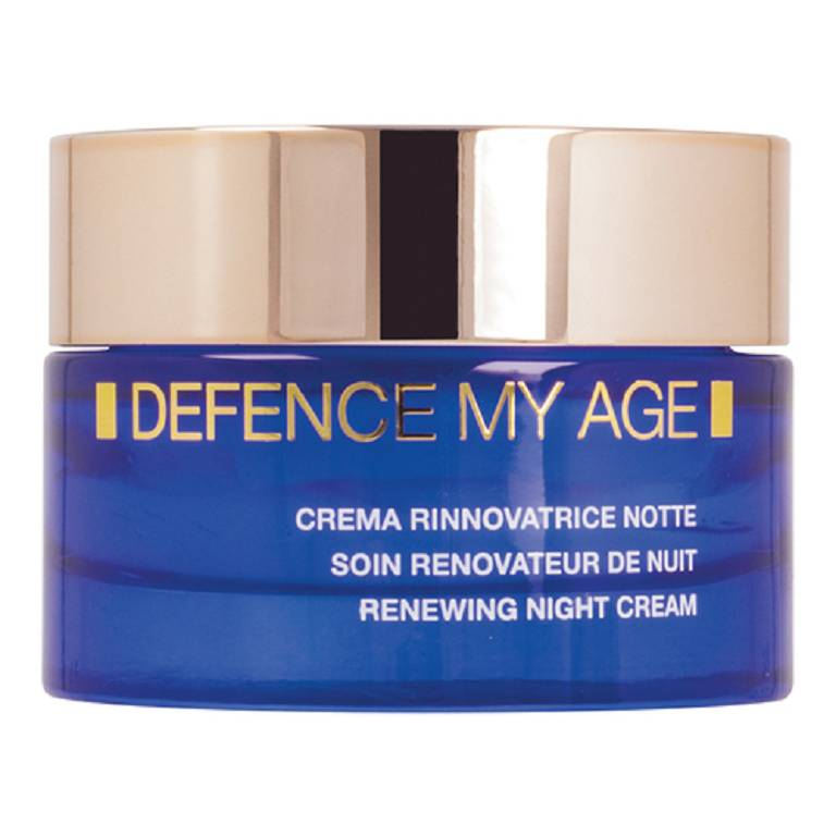 BIONIKE Defence My Age Crema Notte 50ml