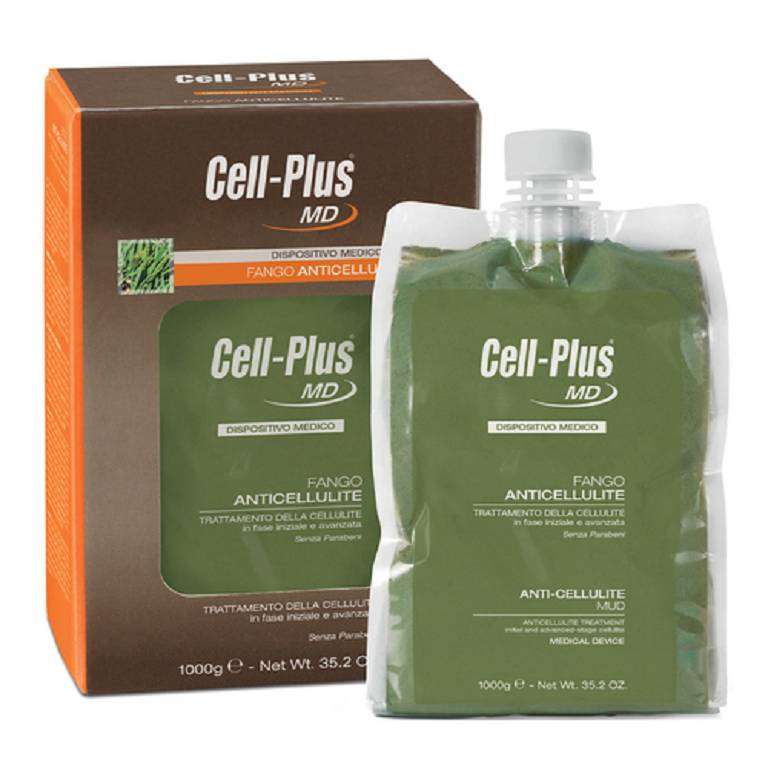 BIOS LINE Cell-Plus MD Fango Anticellulite