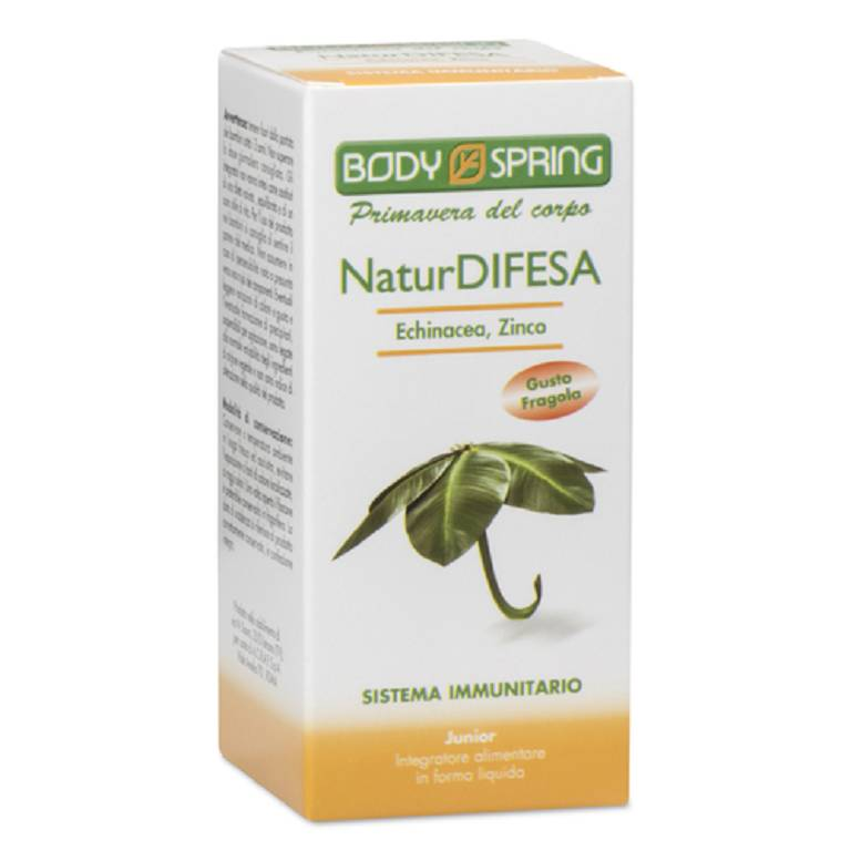 BODY SPRING ND ECHINACEA