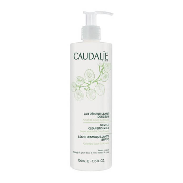 CAUDALIE Lait Demaquillant Douceur 400ml