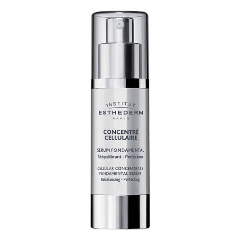 CONCENTRE CELLULAIRE SERUM30ML