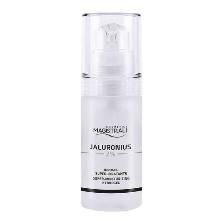 COSMETICI MAGISTRALI Jaluronius 2% Radiance Booster