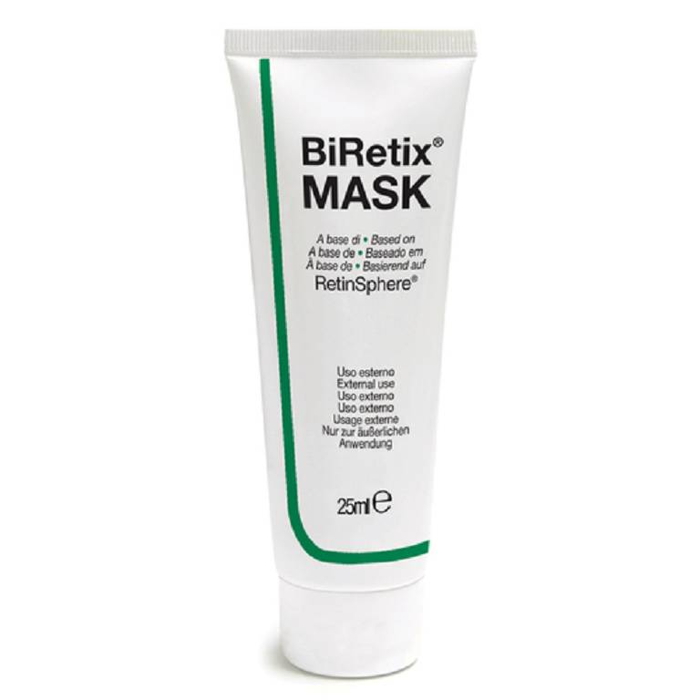 DIFA COOPER Biretix Mask 25ml