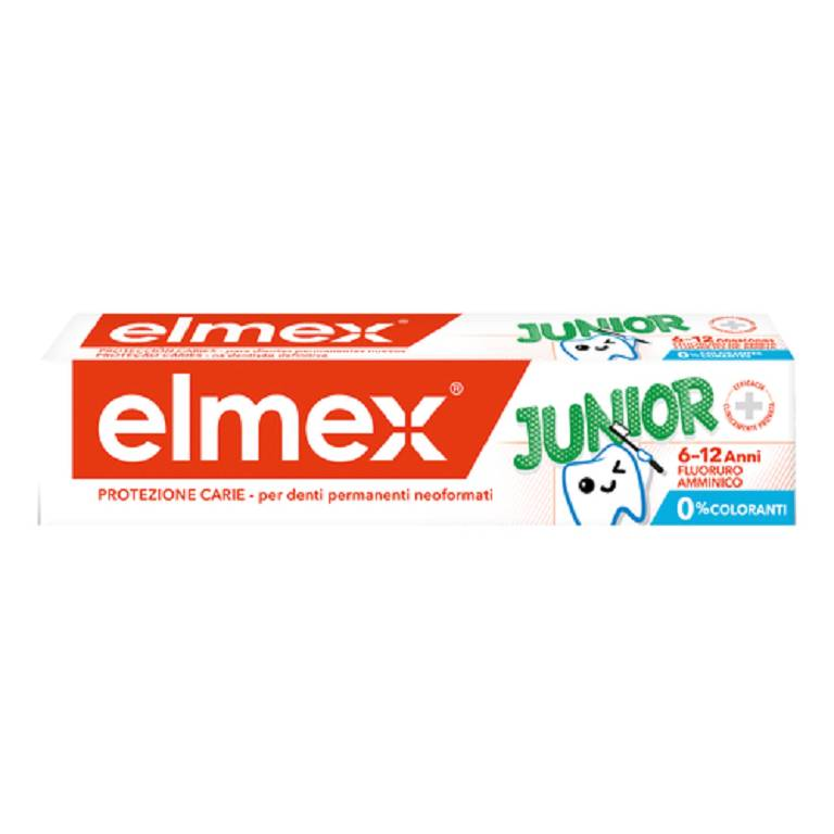 ELMEX Dentifricio Junior 75ml