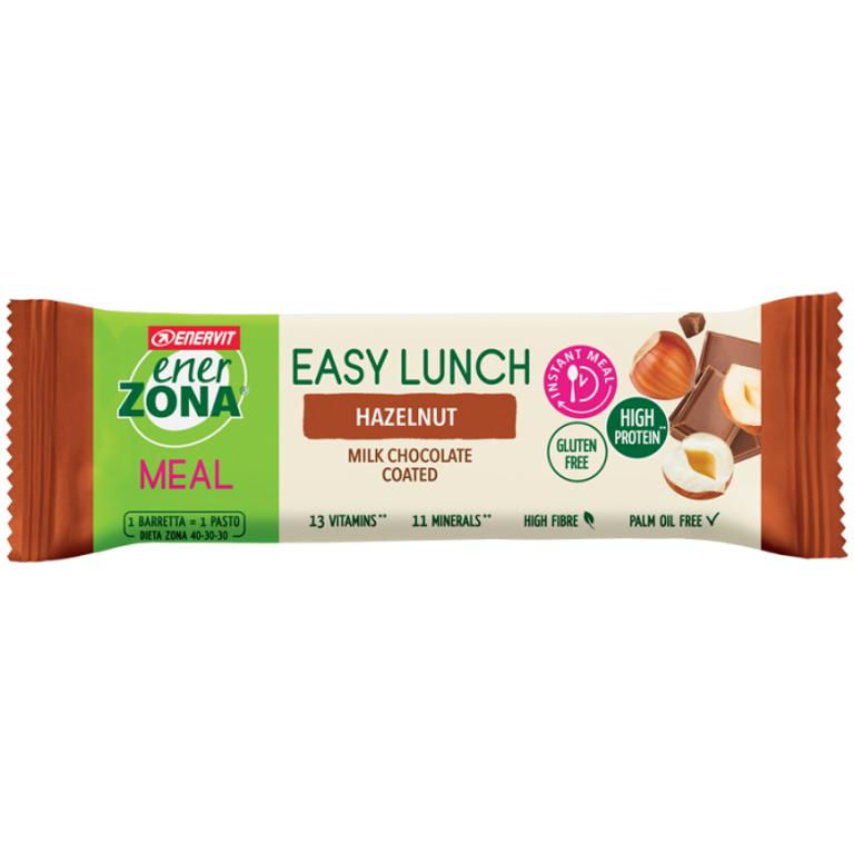 ENERZONA Easy Lunch Hazelnut 58g