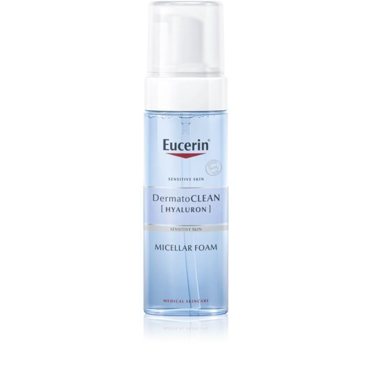 EUCERIN Micellare Cleaning Foam