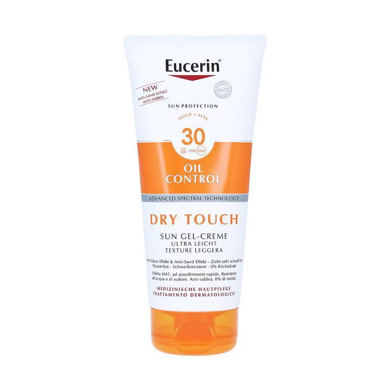 EUCERIN Oil Control Dry Touch Gel Crema SPF30 200ml