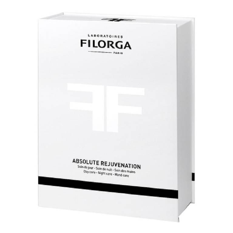 FILORGA Kit Absolute Regenerant