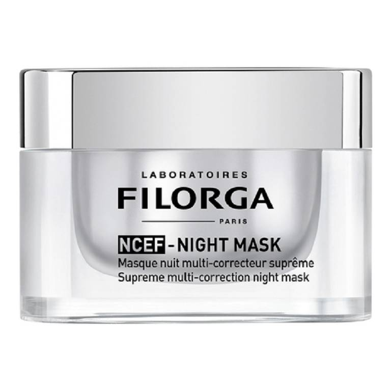 FILORGA Ncef Night Mask Maschera Notte Multi-corretrice|Circuitosalute.it