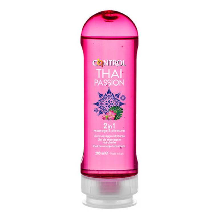 GEL MAS THAI PASSION 1PZ