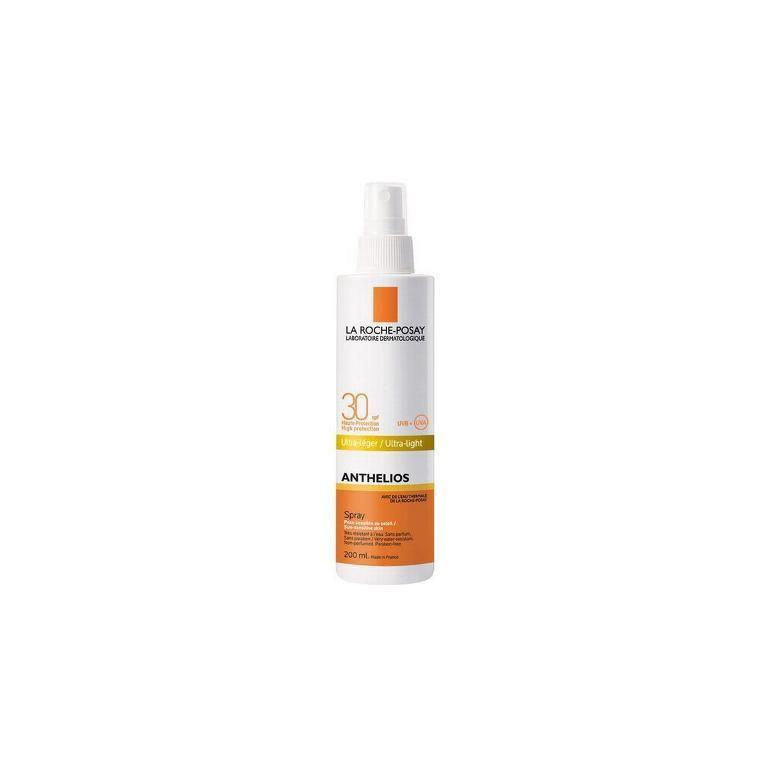 LA ROCHE POSAY Anthelios Shaka Spray 30 200ml