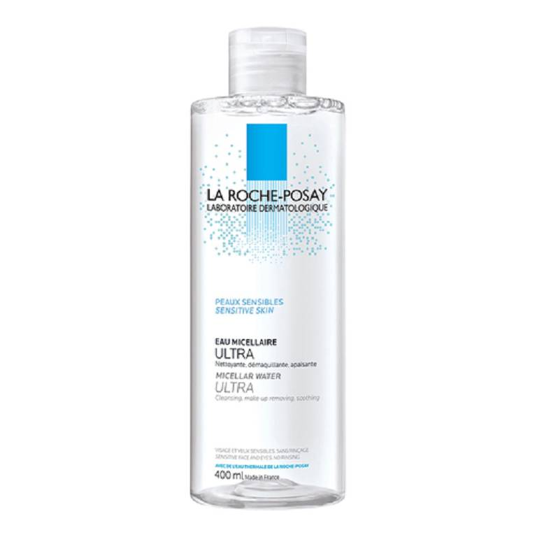 LA ROCHE POSAY Physiological cleansers acqua micellare Purificante 400 ml