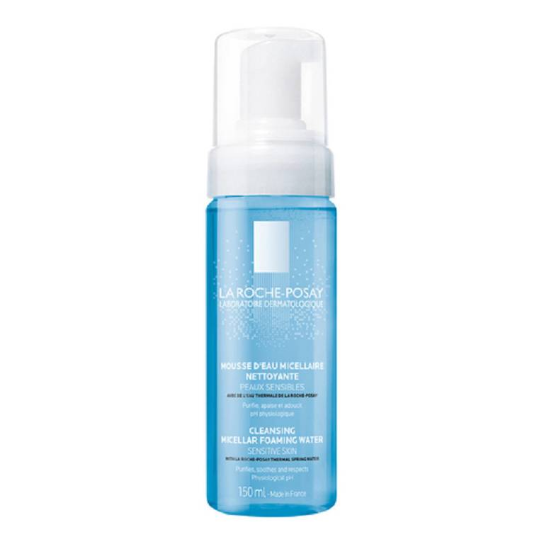 LA ROCHE POSAY Physiological cleansers Mousse Purificante 150 ml