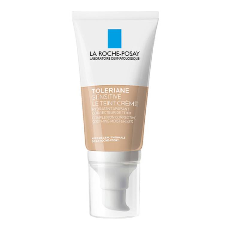 LA ROCHE POSAY Toleriane Sensitive Unifiant Light