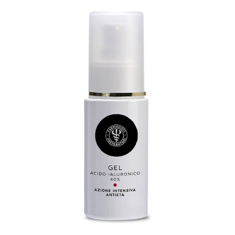LFP Gel Acido Ialuronico 40% 50ml