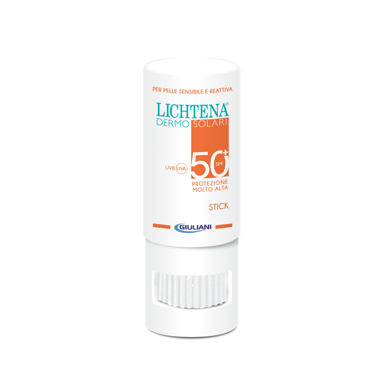 LICHTENA Dermosolari Stick SPF50+