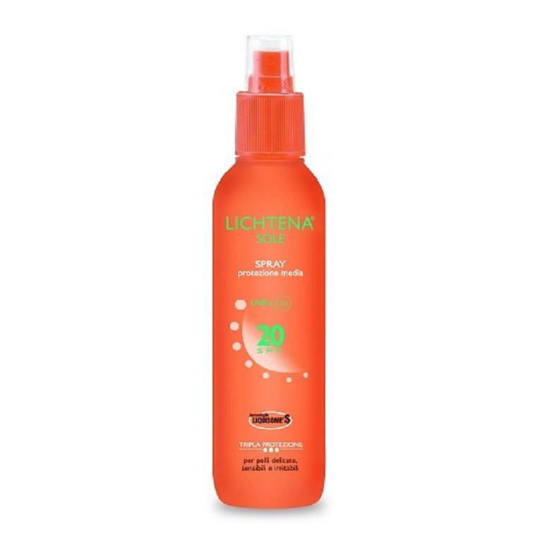 LICHTENA SOLE Spray SFP20 200 ml