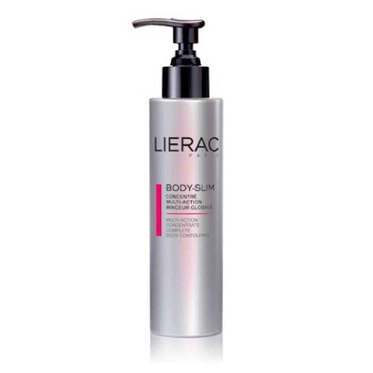 LIERAC BODY SLIM 400ML