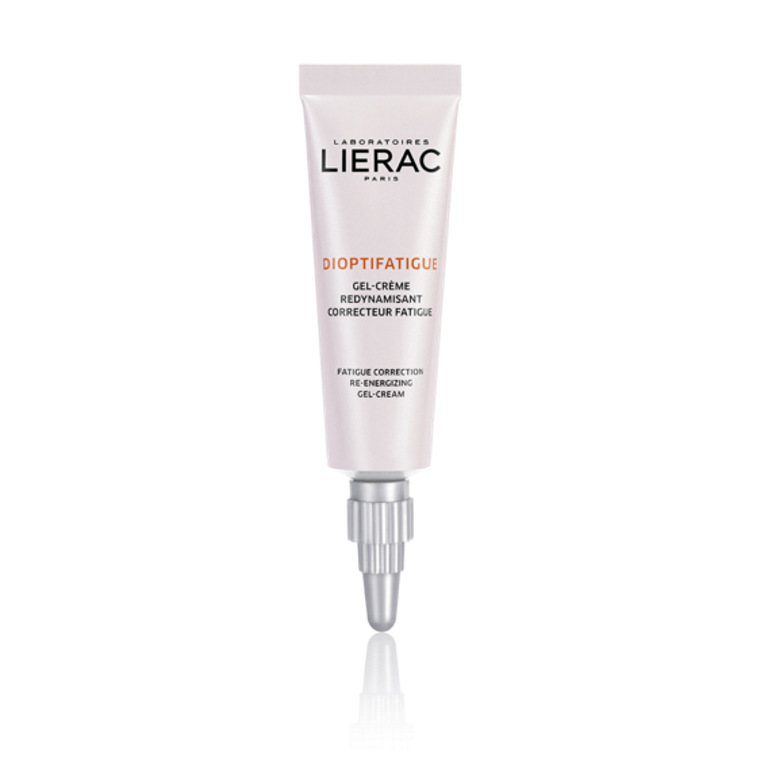 LIERAC Dioptifatigue Contorno Occhi Anti-luce Blu 15ml
