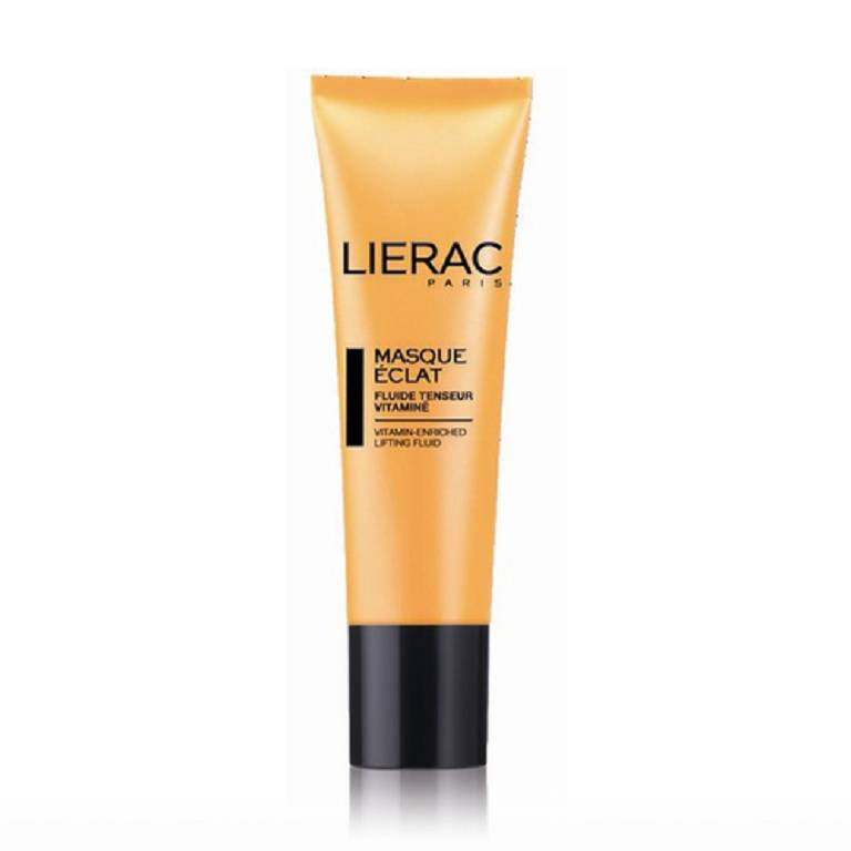 LIERAC Masque Eclat Lifting Antifatica