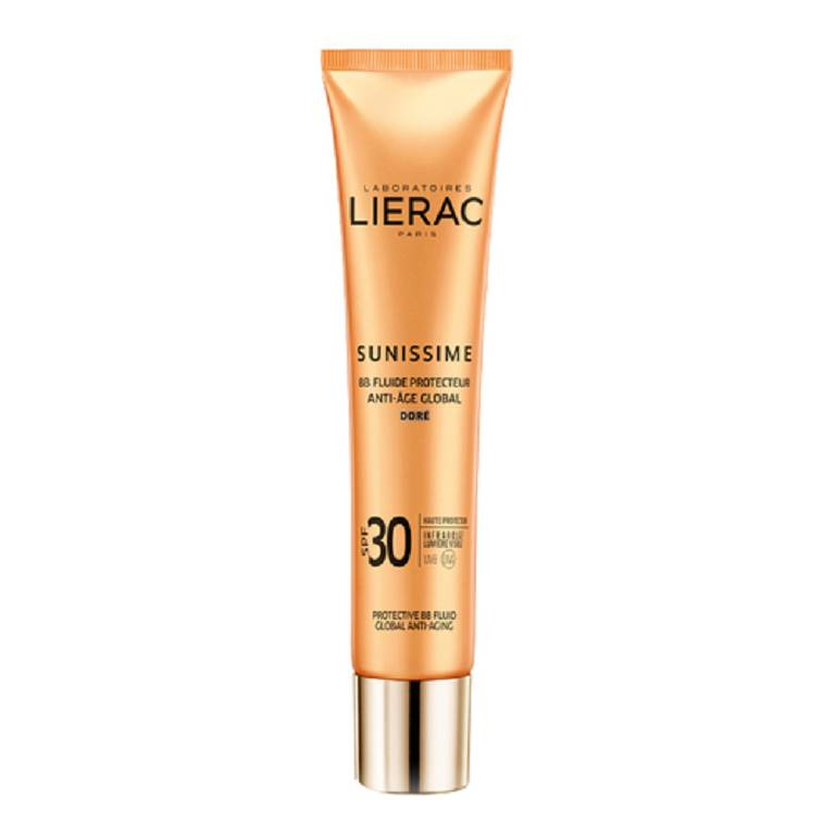 LIERAC Sunissime Bb Cream SPF30 40ml