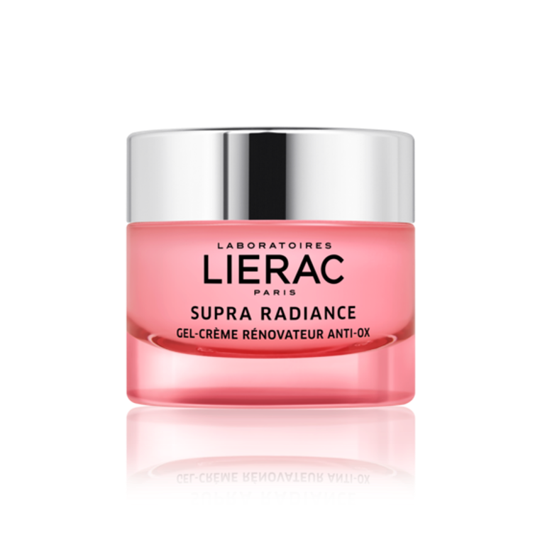 LIERAC Supra Radiance Gel Crema Anti-Ox Rinnovatore 50ml