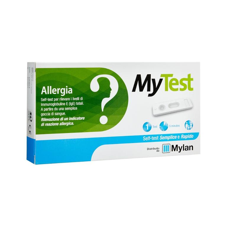 MYTEST ALLERGIA KIT