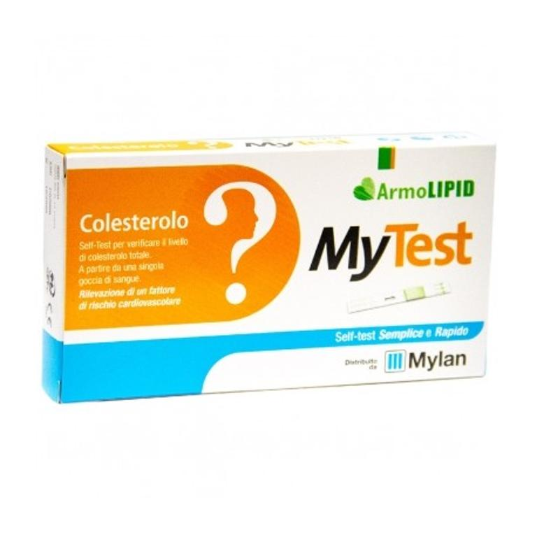 MYTEST Armolipid Colesterolo Kit