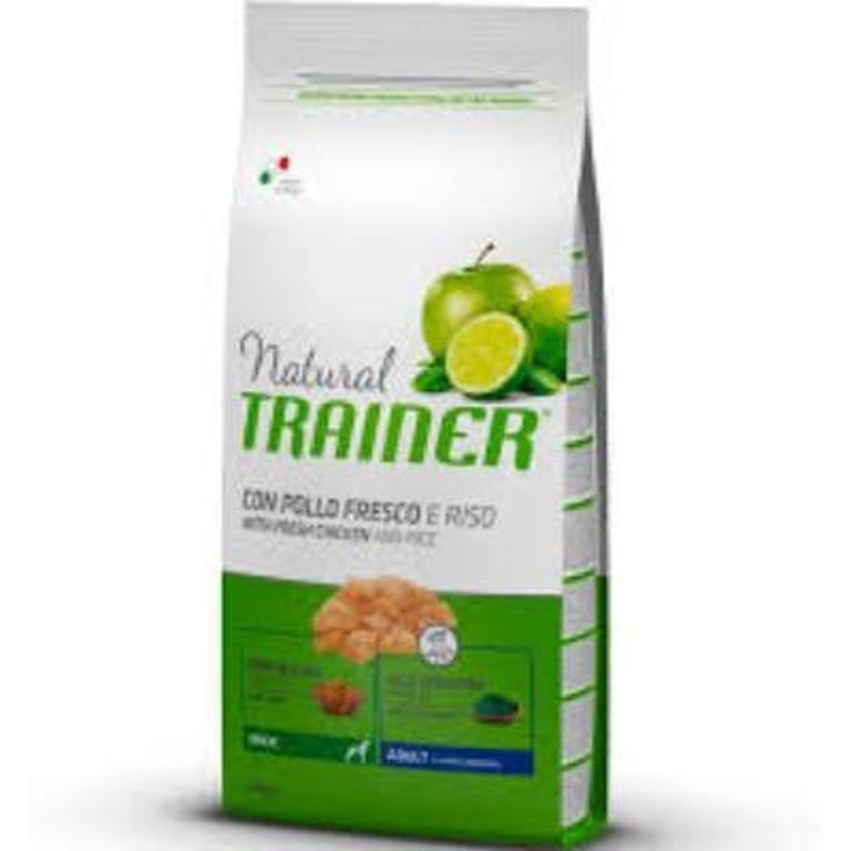 NATURAL TRAINER Dog Maxi Adult Pollo Fresco 12kg