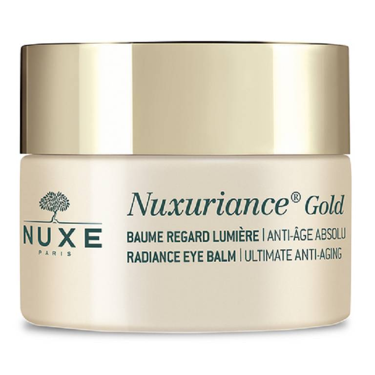 NUXE Nuxuriance Gold Balsamo Occhi Luce