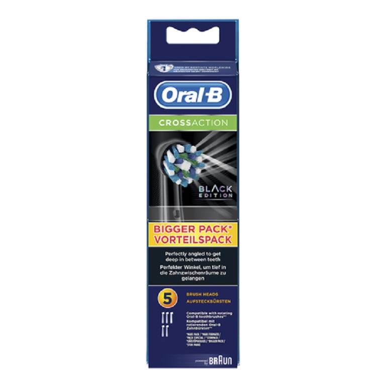 ORAL B Refill Cross Action 5pz