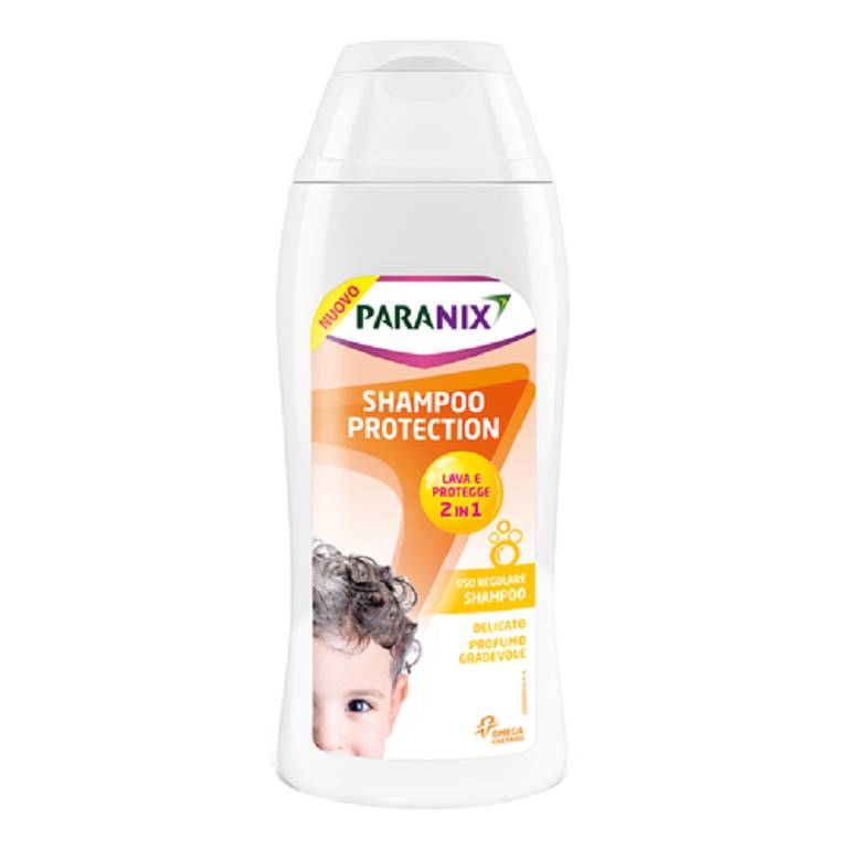 PARANIX PROTECTION SHAMPOO