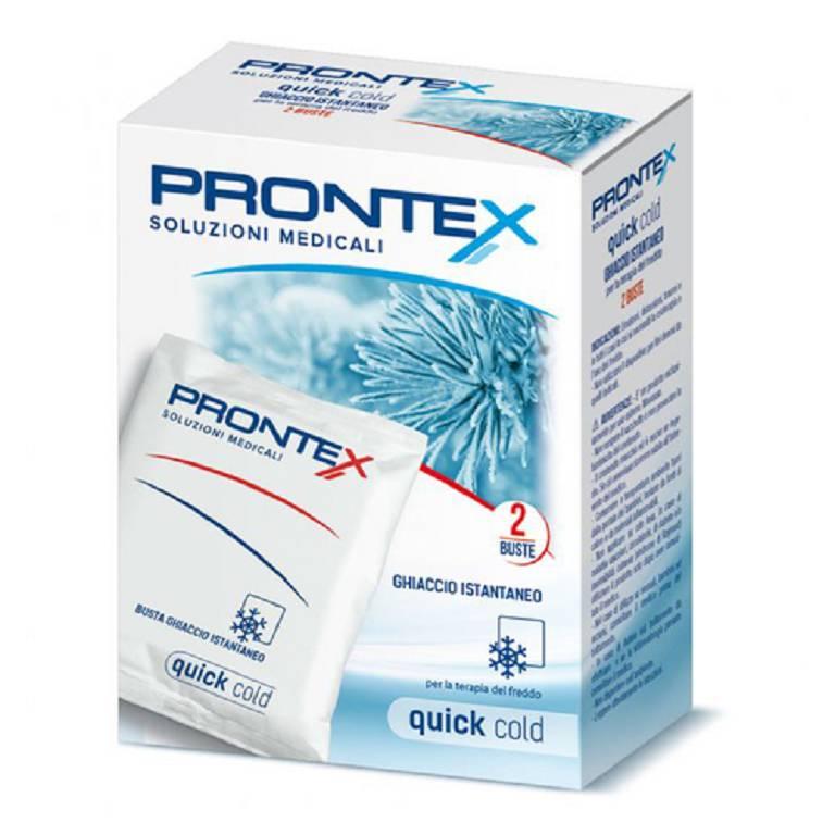 PRONTEX Quick Cold Gh Istant2p