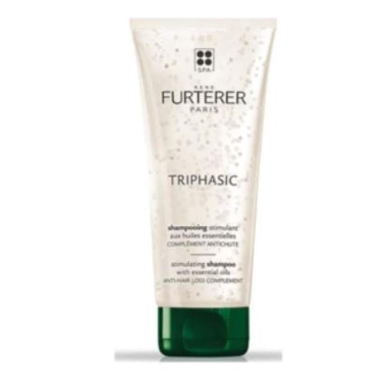 RENE FURTERER Triphasic Shampoo Stimolante 200ml