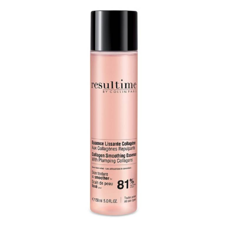 RESULTIME Essence Lissant Trattamento Levigante Rimpolpante Collagene 150ml