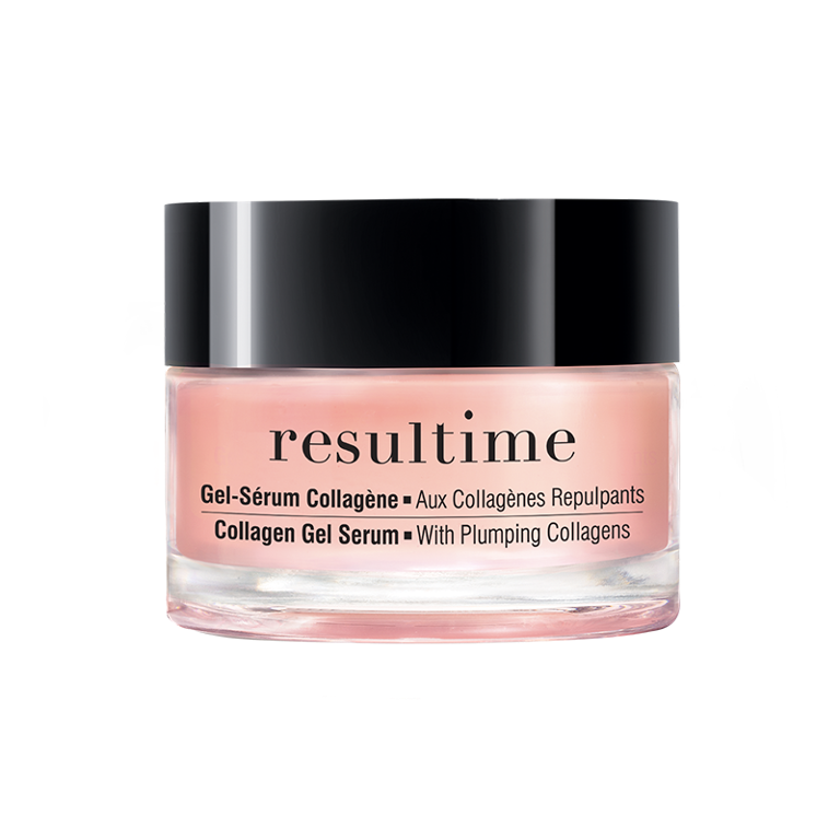 RESULTIME Gel Siero Rimpolpante Collagene 50ml
