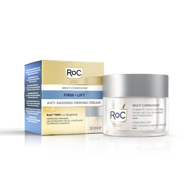 ROC Multi Correxion Firm + Lift Crema Viso