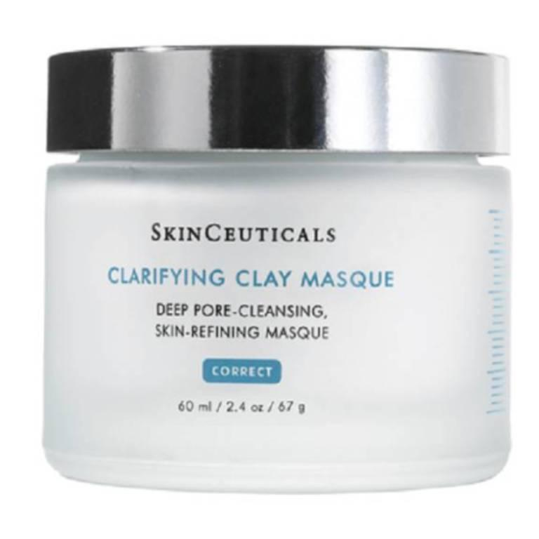 SkinCeuticals Clarifying Clay Masque Maschera Viso purificante 60 ml