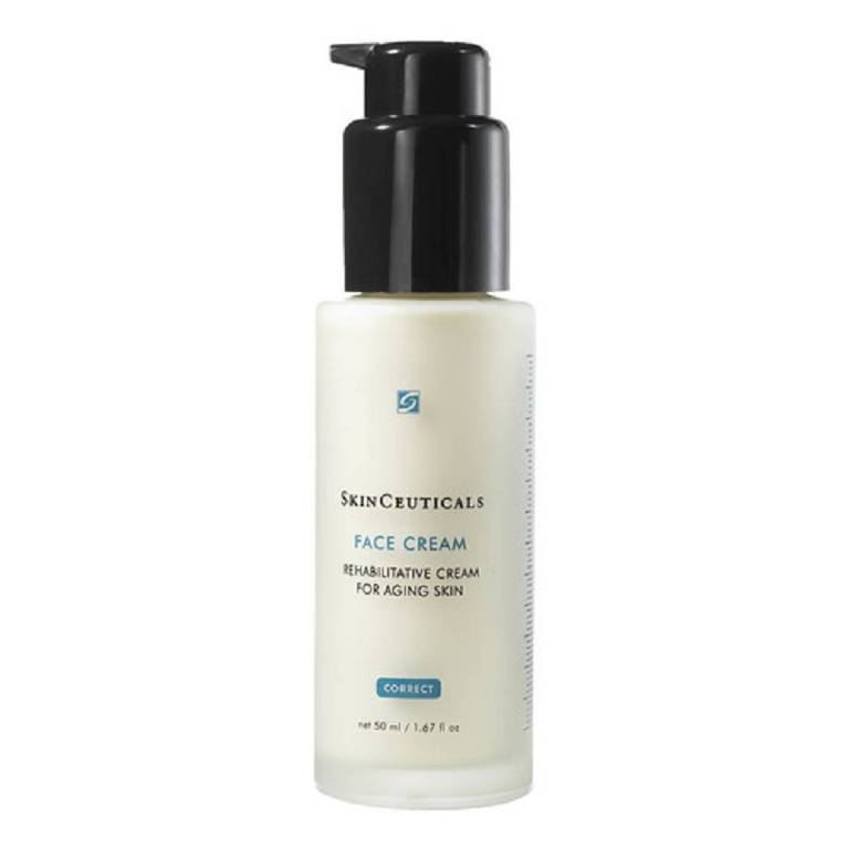 SKINCEUTICALS Face Cream Crema Anti Age Pelle Secca