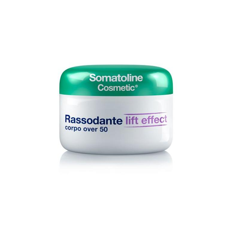 SOMATOLINE Lift Effect Over 50 Rassodante Menopausa