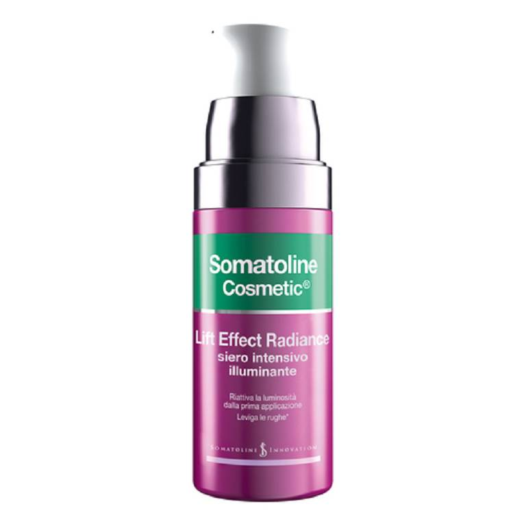SOMATOLINE Lift Effect Radiance Siero Intensivo 30ml