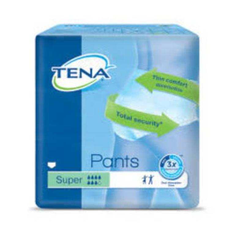 TENA Pants Super L 10pz