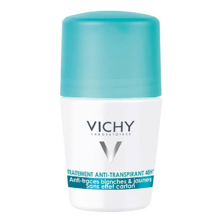 Vichy Deodorante Roll-on Antitraspirante